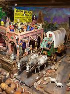 Tinkertown Museum, 121 Sandia Crest Rd, Cedar Crest, NM 87008