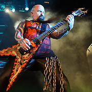 Slayer –Mayhem Fest (2012-07-20)