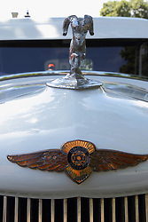 01 August 2015:  1932 Dodge Carry All - John Rush<br /> <br /> Displayed at the McLean County Antique Automobile Association Car show at David Davis Mansion in Bloomington Illinois
