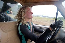 Stephanie Crawford Driving