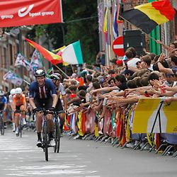 LEUVEN (BEL): CYCLING: SEPTEMBER 26th: Elite Men: