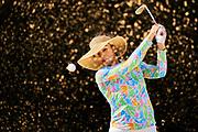 2021 Dick's Sporting Goods Golf Shoot. Barton Creek Resort, Austin, Texas. December 10, 2020. Photograph © 2020 Darren Carroll