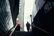 .New York Subway Scene<br />Photo by Dennis Brack bb72
