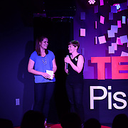 Closing remarks at TEDx Piscataqua, May 6, 2015 at 3S Artspace in Portsmouth NH