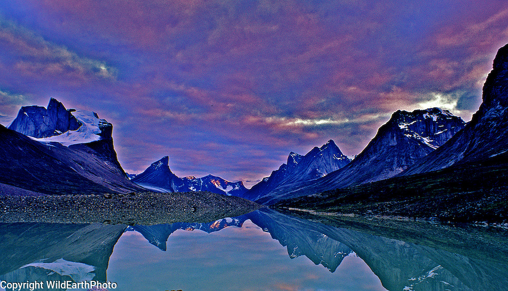 Sumit Lake