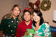 Maling Dorlandt, Jeremy Huang, Kristine Huang