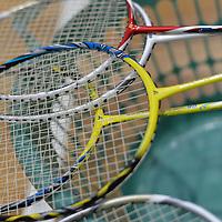 Badminton - BOOK Selection