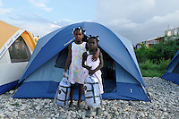 """The 2010 Haiti earthquake was devastating. It's estimated that as many as 3 million people have been affected by the quake, the death toll alone is roughly 330,000 people. Relief camps hold 1.6 million people, and crimes in the camps are widespread, especially against women and children. Prior to the Haiti disaster, the United Nations Children's Fund, estimated that there were 380,000 orphans in Haiti. Post-earthquake numbers are 500,000+ orphans. Considering that Haiti is one of the poorest and most under developed nations in the world, these orphans have very little to look forward to. Haiti orphans have no organized medical care, education, spiritual guidance or even a place to call home. Orphan CARE changes the hopeless child and gives an orphan a place to call home. """"Haiti's potential lies in its spirited people and the hands with which they rebuild their country. The innate Haitian ability to create something valuable, vibrant, and beautiful from nothing is their gift to the world"""" SB"""