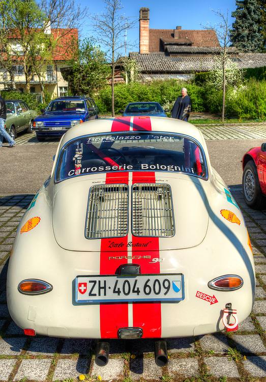 Porsche 90