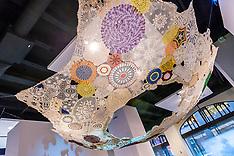23. Arcade Gallery Exhibit by Eva Petríc