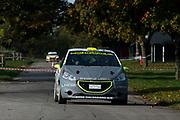 John Frederiksen Rallyshow 2020 - Roskilde