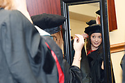 Franklin Pierce University Goodyear campus Graduation Ceremony