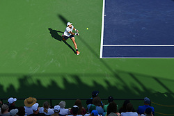 March 8, 2019 - Indian Wells, USA - Jeremy Chardy  (Credit Image: © Panoramic via ZUMA Press)