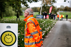 October 28, 2017 - Grande Bretagne - AMBIENCE RALLYE. (Credit Image: © Panoramic via ZUMA Press)