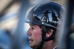 Van Paesschen Constant (BEL) - Citizenguard Million Dreams<br /> CSI5* Class Loewe - Antwerpen 2014<br /> © Dirk Caremans