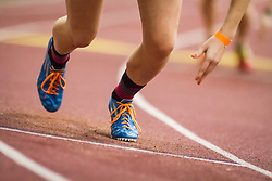 400, Boston University John Terrier Invitational Indoor Track and Field