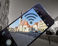 Gemeinde Horn: Homepage-SmartCity