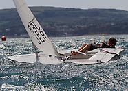 Sailing - NatWest Island Games 2011
