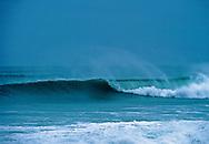Mass. Cape Cod National Seashore, Wave