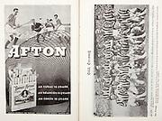 All Ireland Senior Hurling Championship Final,.06.09.1959, 09.06.1959, 6th September 1959,.Minor Kilkenny v Tipperary, .Senior Kilkenny v Waterford, Waterford 3-12. Kilkenny 1-10, ..Advertisement, Afton,..Kilkenny,