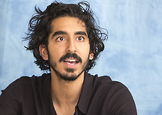 Dev Patel - 13 Nov 2016