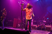 The Black Crowes At the Count Basie Theater, Red Bank, NJ 10/17/2010.