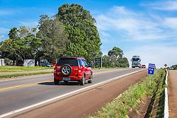 Banco de imagens das rodovias administradas pela EGR - Empresa Gaúcha de Rodovias. ERS-135, Passo Fundo / Erechim - Km 9-10  . FOTO: Jefferson Bernardes/ Agencia Preview