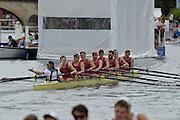 Henley. Great Britain.   175th  Henley Royal Regatta, Henley Reach. England. 12:17:00  Sunday  06/07/2014. [Mandatory Credit; Peter Spurrier/Intersport-images]