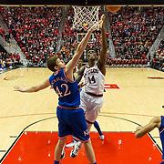 12/22/2015 - Men's Basketball v Kansas