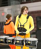 Barbe HS Percussion - Denham Springs Show