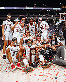 March 30, 2021 (USA): 2021 Women's Basketball Tournament