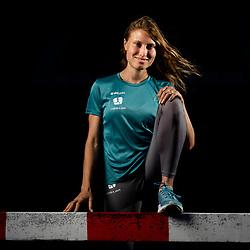 20200708: SLO, Athletics - Photo session with Marusa Mismas Zrimsek