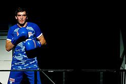 17-11-2019 NED: World Port Boxing Netherlands - Kazakhstan, Rotterdam<br /> 3rd World Port Boxing in Excelsior Stadion Rotterdam / Joost Dorhout Mees