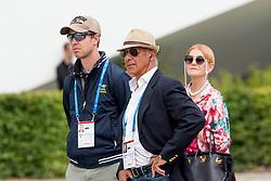 Von Bredow-Werndl Jessica, GER, TSF Dalera BB<br /> CHIO Aachen 2019<br /> © Hippo Foto - Sharon Vandeput<br /> 21/07/19
