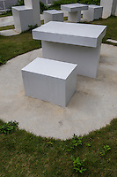 Modern Zen Public Facilities