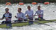 Caversham. Berkshire. UK<br /> GBR M4-, Bow, Alex GREGORY, Mo SBIHI, George NASH and Constantinr LOULOUDIS.<br /> 2016 GBRowing European Team Announcement,  <br /> <br /> Wednesday  06/04/2016 <br /> <br /> [Mandatory Credit; Peter SPURRIER/Intersport-images]<br /> 2016 GBRowing European Team Announcement,  <br /> <br /> Wednesday  06/04/2016 <br /> <br /> [Mandatory Credit; Peter SPURRIER/Intersport-images]