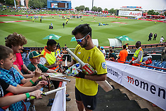South Africa v Australia 1st ODI 30 Sep 2016