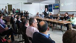 Congresso da FAMURS na 38ª Expointer, que ocorre entre 29 de agosto e 06 de setembro de 2015 no Parque de Exposições Assis Brasil, em Esteio. FOTO: Jefferson Bernardes/ Agência Preview