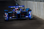 March 14, 2015 - FIA Formula E Miami EPrix: Antonio Felix da Costa, Amlin Aguri