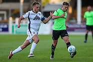 Hereford v Forest Green Rovers 250718