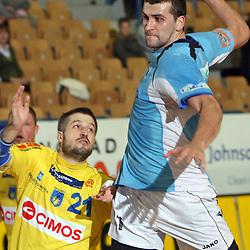 20080329: Handball - Slo Cup, Cimos Koper vs Trimo Trebnje
