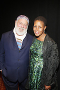 l to r: Bruce Weber and Leslie Parks at ' The Celebrating Fashion ' A Gala Benefit to support the Gordon Parks Foundation held at Gotham Hall on June 2, 2009 in New York City. ..The Gordon Parks Foundation-- created to preserve the work of groundbreaking African American Photographer and honor others who have dedicated their lives to the Arts--presents the Gordon Parks Award to four Artists who embody the principals Parks championed in his life.