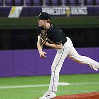 Baseball: University of Northwestern-St. Paul Eagles vs. St. Olaf College Oles