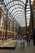 Hays Galleria, Southwark, London, England