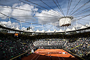 TENNIS: European Open 2020, Rothenbaum, Viertelfinale, Hamburg, 25.09.2020<br /> Feature, Stadion<br /> © Torsten Helmke