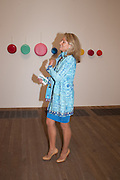 LADY MYNERS, Damien Hirst, Tate Modern: dinner. 2 April 2012.