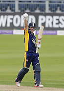 Durham County Cricket Club v Nottinghamshire Outlaws 060914
