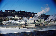 CS00331-03. Oregon City Paper Mills. February 1966.