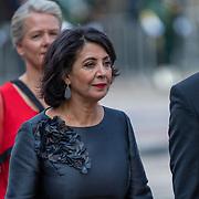 NLD/Den Haag/20190917 - Prinsjesdag 2019, Khadija Arib