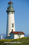 66295-01211 Yaquina Head Lighthouse Oregon coast near Newport   OR